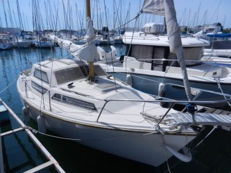 achat bateau Beneteau Evasion 22 CHANTIER NAVAL YES - MAGASIN BIGSHIP - YES COURTAGE