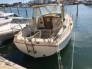achat voilier Beneteau Evasion 25 YES CHANTIER NAVAL - YES Courtage