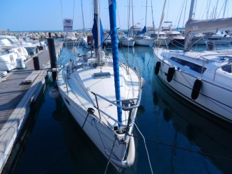 achat bateau Beneteau Oceanis 320 CHANTIER NAVAL YES - MAGASIN BIGSHIP - YES COURTAGE