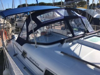 achat bateau Beneteau Oceanis 361 Clipper CHANTIER NAVAL YES - magasin BIGSHIP - YES Courtage
