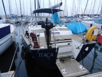 achat bateau Beneteau Oceanis 42 CC CHANTIER NAVAL YES - MAGASIN BIGSHIP - YES COURTAGE
