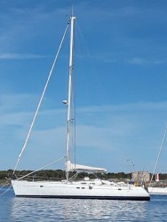achat bateau Beneteau Oceanis 473 Performance CHANTIER NAVAL YES - MAGASIN BIGSHIP - YES COURTAGE