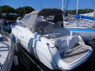 achat bateau Cranchi Giada 30 CHANTIER NAVAL YES - MAGASIN BIGSHIP - YES COURTAGE
