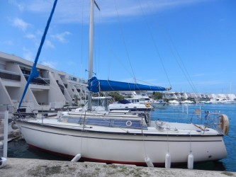 achat bateau Dufour Dufour 2008 CHANTIER NAVAL YES - MAGASIN BIGSHIP - YES COURTAGE