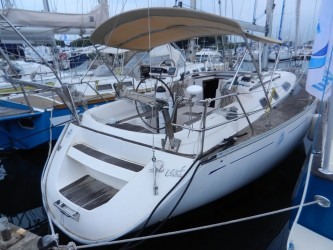 achat bateau Dufour Dufour 35 Classic CHANTIER NAVAL YES - MAGASIN BIGSHIP - YES COURTAGE