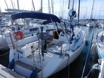 achat bateau Dufour Dufour 365 Grand Large CHANTIER NAVAL YES - MAGASIN BIGSHIP - YES COURTAGE