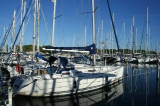 achat bateau Dufour Dufour 365 Grand Large YES CHANTIER NAVAL - YES COURTAGE