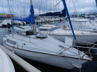 bateau occasion Edel Edel 4 CHANTIER NAVAL YES - MAGASIN BIGSHIP - YES COURTAGE