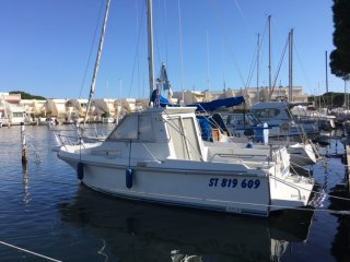 achat bateau Eider Marine Sea Rover 640 CHANTIER NAVAL YES - MAGASIN BIGSHIP - YES COURTAGE