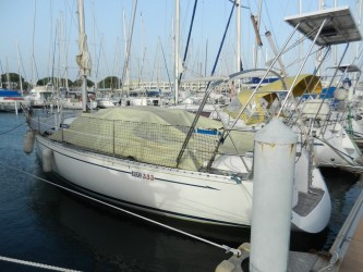 achat voilier   CHANTIER NAVAL YES - MAGASIN BIGSHIP - YES COURTAGE