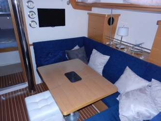achat bateau Hanse Hanse 400 CHANTIER NAVAL YES - MAGASIN BIGSHIP - YES COURTAGE