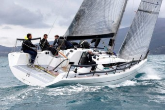 achat voilier Italia Yachts Italia Yachts 9.98 Regate