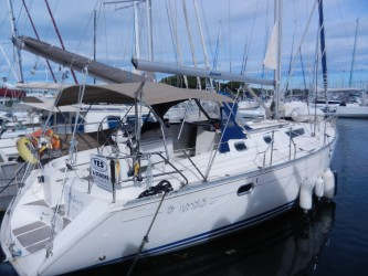 achat bateau Jeanneau Sun Odyssey 42.2 CHANTIER NAVAL YES - MAGASIN BIGSHIP - YES COURTAGE