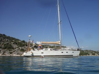 achat bateau Kirie Feeling 416 YES CHANTIER NAVAL - YES COURTAGE