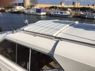 Marine Project Princess 30 DS à vendre - Photo 9