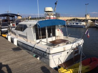 Marine Project Princess 30 DS à vendre - Photo 10