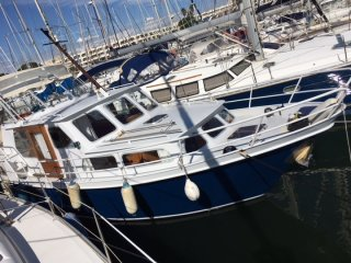achat bateau Pedro Boat Pedro 36 YES CHANTIER NAVAL - YES COURTAGE