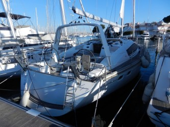 achat bateau Wauquiez Pilot Saloon 47 CHANTIER NAVAL YES - MAGASIN BIGSHIP - YES COURTAGE