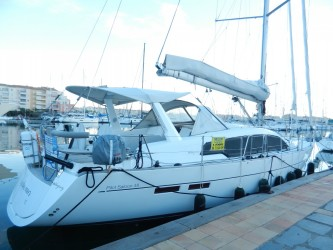achat bateau Wauquiez Pilot Saloon 48 CHANTIER NAVAL YES - MAGASIN BIGSHIP - YES COURTAGE