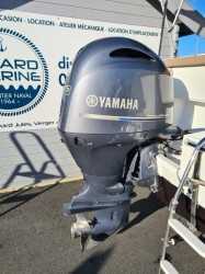 Jeanneau Merry Fisher 695 � vendre - Photo 2