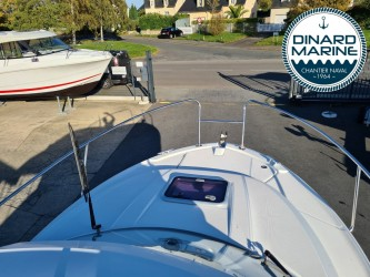 Jeanneau Merry Fisher 695 � vendre - Photo 3
