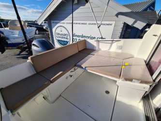 Jeanneau Merry Fisher 695 � vendre - Photo 10