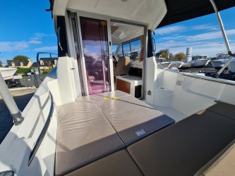 Jeanneau Merry Fisher 695 � vendre - Photo 16