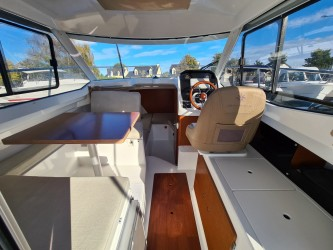 Jeanneau Merry Fisher 695 � vendre - Photo 19