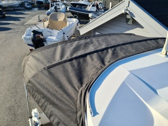 Jeanneau Merry Fisher 695 � vendre - Photo 23