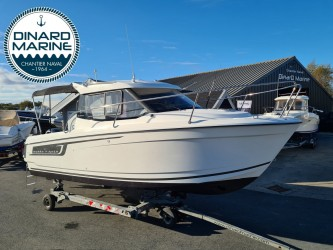 Jeanneau Merry Fisher 695 � vendre - Photo 24