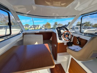 Jeanneau Merry Fisher 695 � vendre - Photo 26