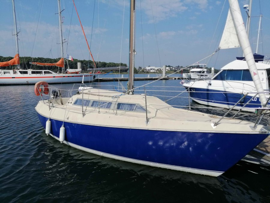 Yachting France Jouet 27