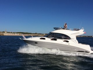 achat bateau Beneteau Antares 30 Fly ATLANTIC YACHTING