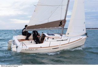 achat bateau Beneteau First 20 ATLANTIC YACHTING