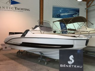 Beneteau Flyer 6.6 SUNdeck à vendre - Photo 1