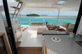 Fountaine Pajot Helia 44 � vendre - Photo 10