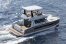 achat bateau Fountaine Pajot My 37 ATLANTIC YACHTING