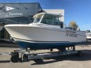 achat bateau Jeanneau Merry Fisher 655 Marlin ATLANTIC YACHTING