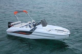 Beneteau Flyer 6.6 SPACEdeck � vendre - Photo 1