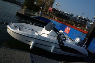 Beneteau Flyer 6.6 SPACEdeck � vendre - Photo 3