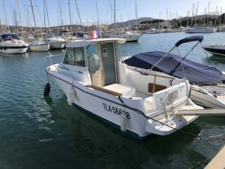 achat bateau Jeanneau Merry Fisher 635 PATURLE NAUTIC GROUPE