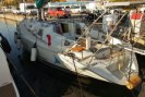 achat voilier Kirie Feeling 416 PATURLE NAUTIC GROUPE
