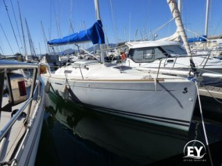 achat voilier Beneteau First 25.7 S