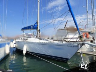 achat voilier Beneteau First 405