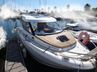 achat bateau Jeanneau Merry Fisher 755 ETHICS YACHTING BY BRIGITTE PLAISANCE