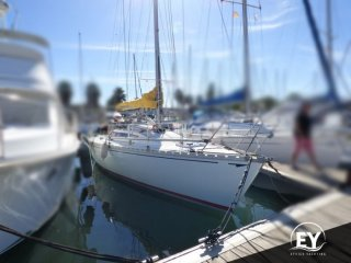 achat voilier   ETHICS YACHTING BY BRIGITTE PLAISANCE