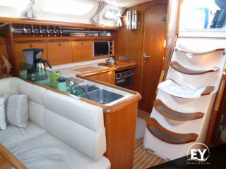 Jeanneau Sun Odyssey 43 à vendre - Photo 4