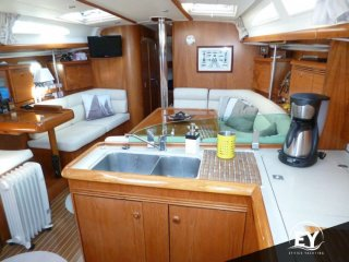 Jeanneau Sun Odyssey 43 à vendre - Photo 8