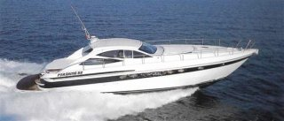 Pershing Pershing 52 � vendre - Photo 1