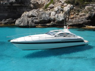 Pershing Pershing 52 � vendre - Photo 5